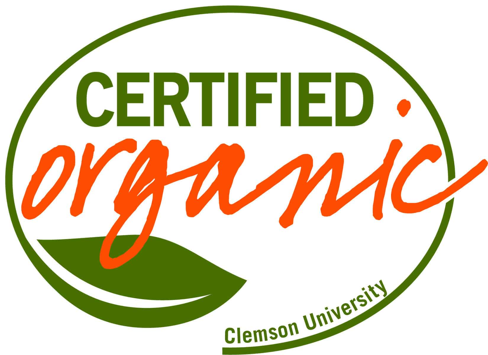 Usda Organic Food Standards